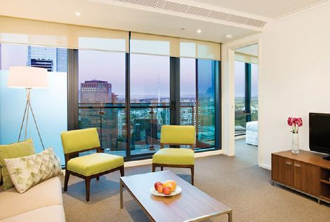 serviced apartments 1