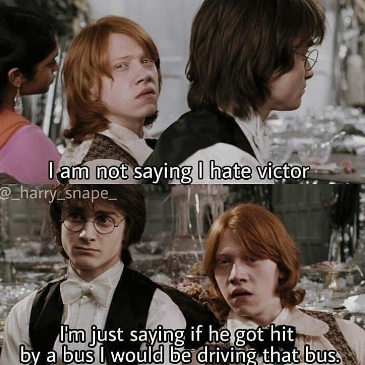 Haha Ron
