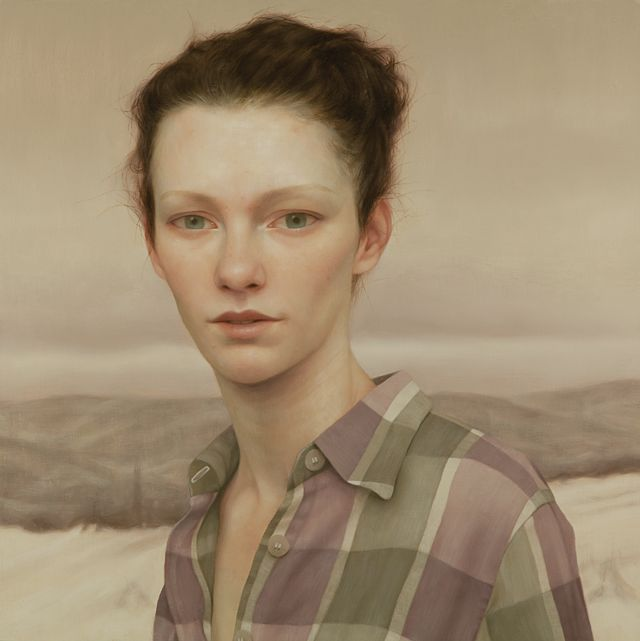 ANOTHER LOOK: PAINTINGS BY LU CONG