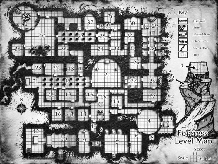 how to draw fantasy art and rpg maps pdf download