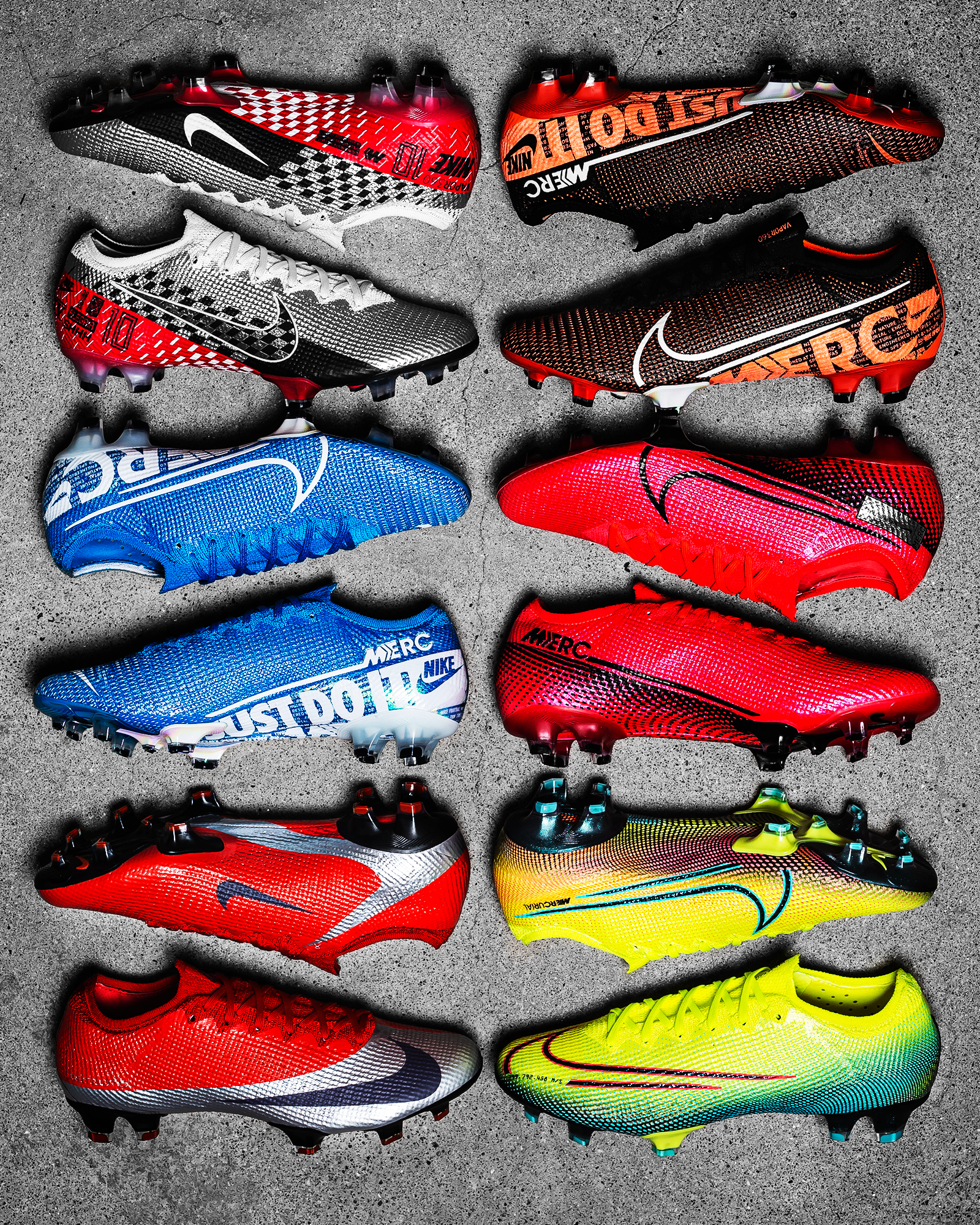 Vapor 13 Meeting In 2020 Nike Football Boots Football Boots Nike Football