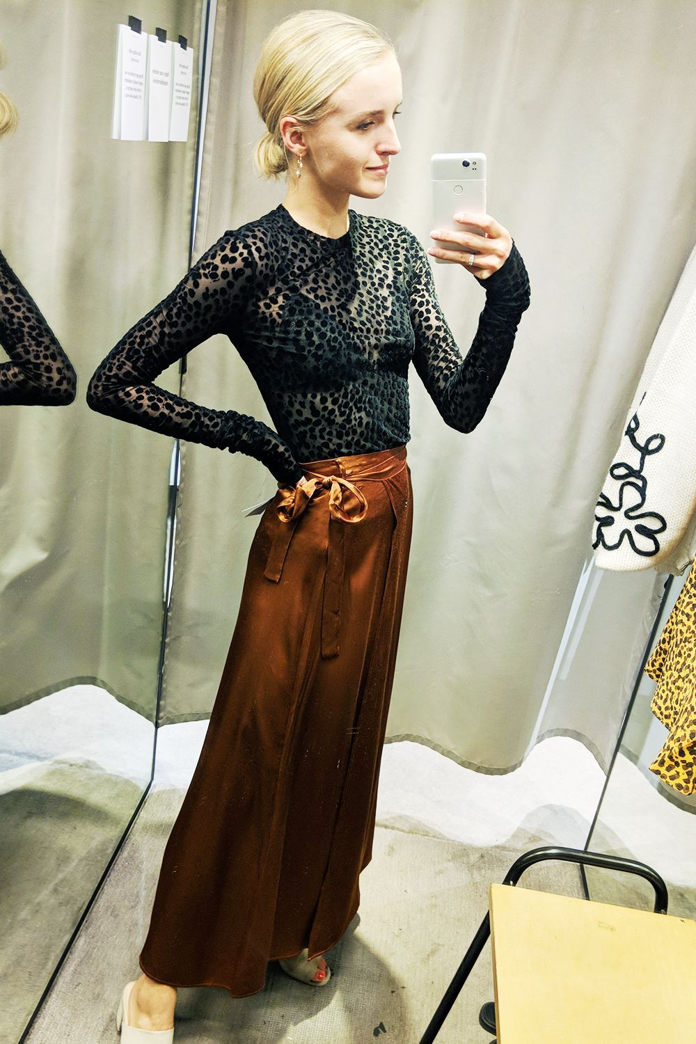 This Top Trend Has Solved All My Date-Night Dressing Dilemmas