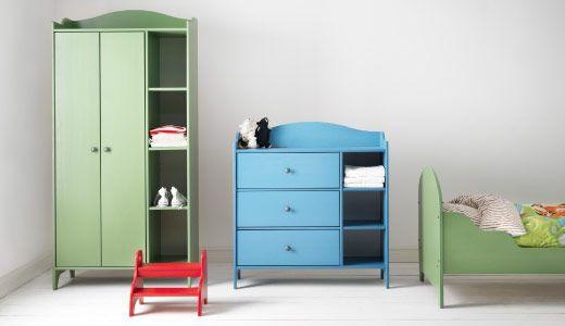 Meubels Verlichting Woondecoratie En Meer Babykamer