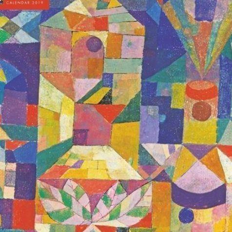 Pin en Paul Klee