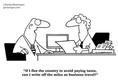 Travel Expenses Accounting Humor Business Travel Political