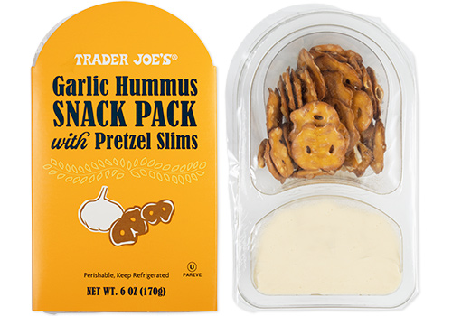 The Best Trader Joe S Snacks To Sneak Into The Movies Peanut