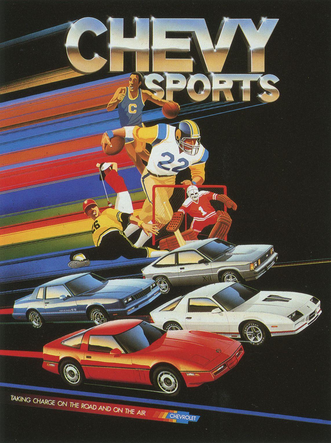 Art Staff, Inc. '84 Pink chevy, Fast cars, Weird toys