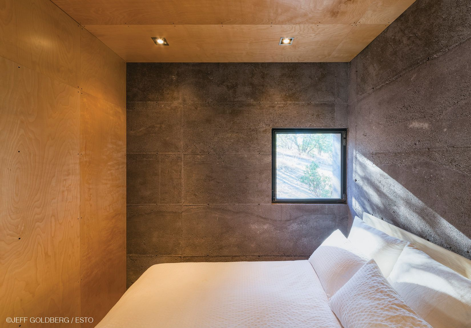 Architecture, DUST, Casa Caldera, Tucson, Arizona, Design, Residential,  Modern