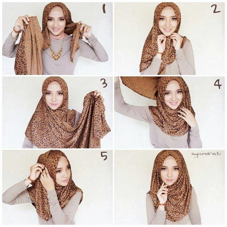 Job2gobackend Hijab Tutorial Hijab Style Tutorial Hijab Fashionista