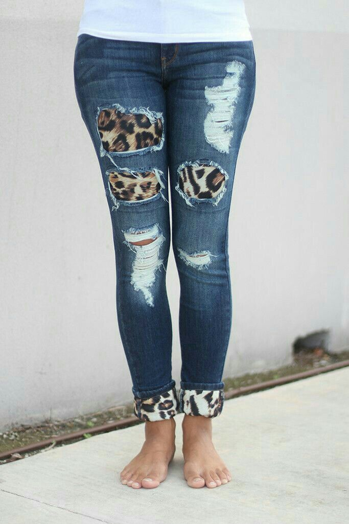 65fa4e830 I'm not into animal print, but i find these cute oddly enough lol ...