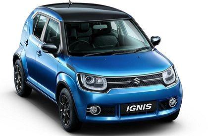 Car Battery Ignis Diesel Suzuki