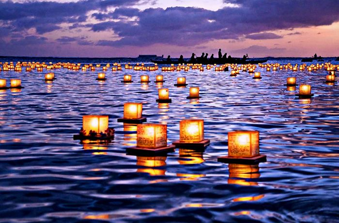 floating candles for pool cheap