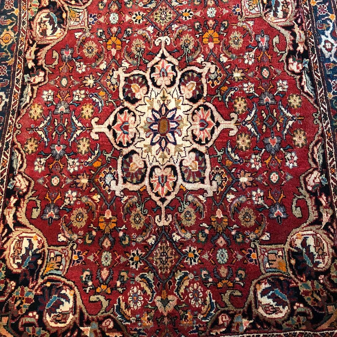 Gallimore Fine Rugs On Instagram Good Morning This Beauty Has A New Home In Nashville Rugs New Homes Persian Rug