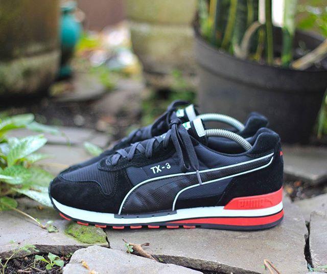 best sneakers d776f 49b58 Puma TX-3   Sneakers  Puma Classics   Sneakers, Shoes, Footwear