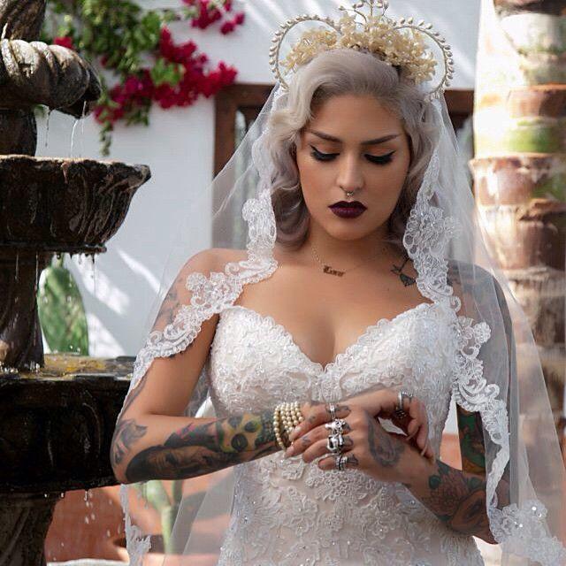 Maria rolle wedding