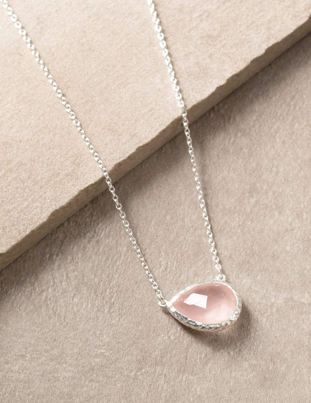 477189687dd3fb Eva Rose Quartz Necklace in 2019 | Jewelry/Accessories | Quartz ...