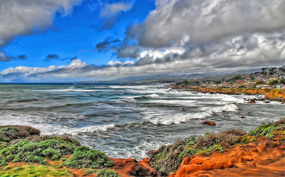 'Just Another Cambria Day' by Rob Cambria, Rob