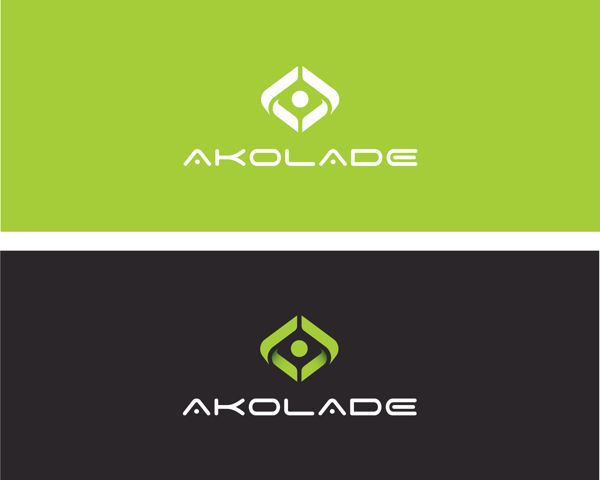 Akolade - Invest Consulting by Vio Pintilie, via Behance