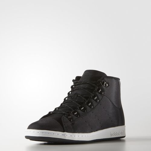 Chaussure Stan Smith Winter - noir adidas | adidas France