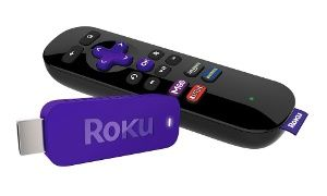 Roku Streaming Stick with One Month Free of Hulu Plus