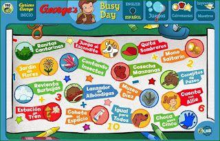 Juegos Educativos Para Ninos De 3 A 5 Anos Juegos Educativos En