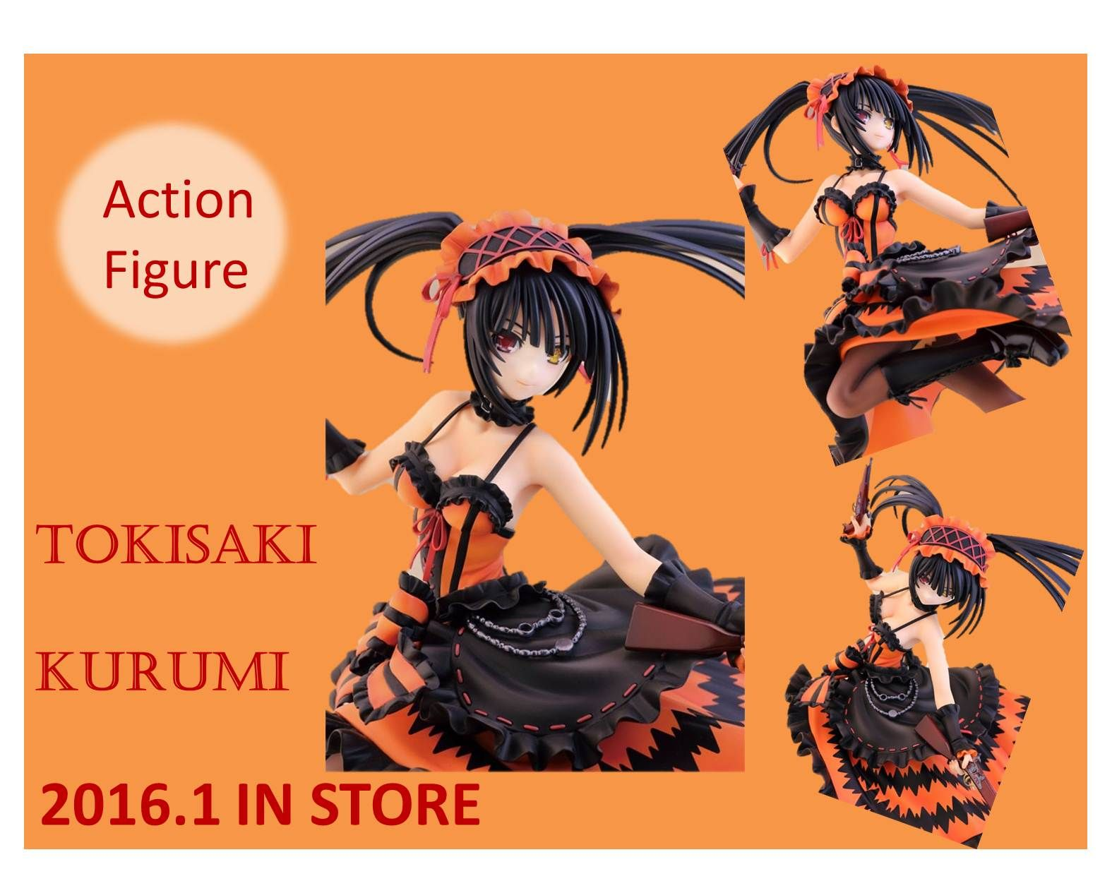 Pin by Elelise 20131552 on Works Anime, Action figures