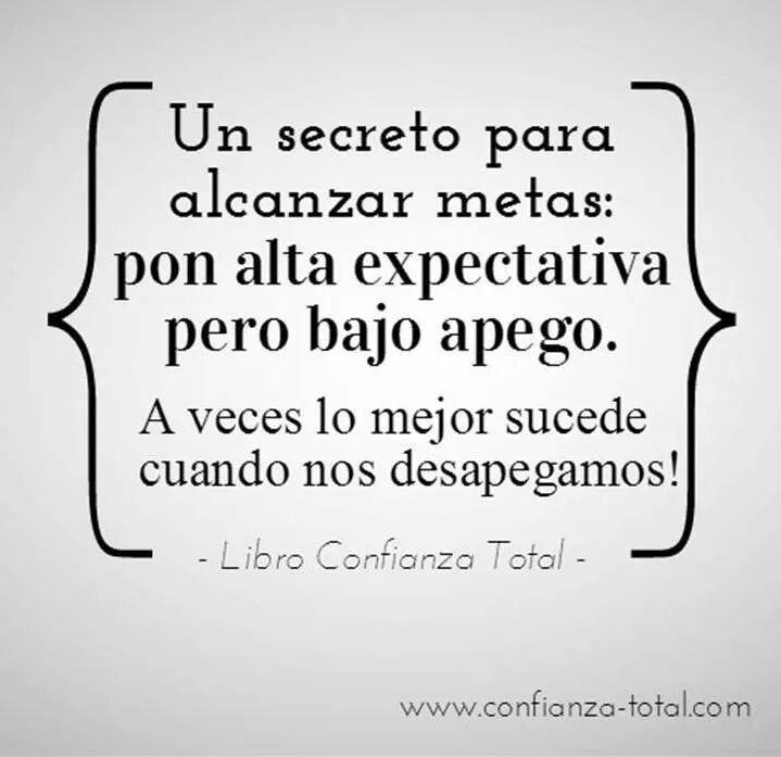 Un secreto...