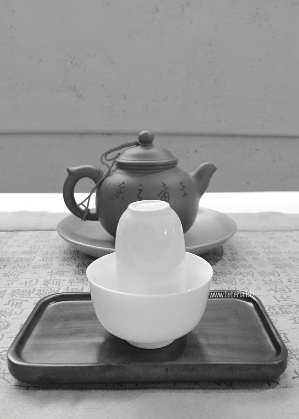 Ceremonia del té - sesion 23092015 Tea ceremony