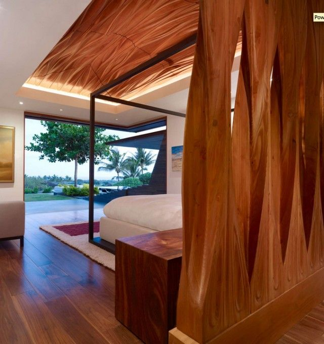 Kona Residence By Belzberg Architects Images