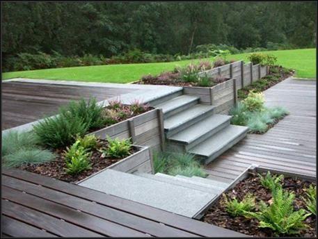 1302177246950Scalew-300h-200jpg (300×200) Terasz Pinterest - construction d une terrasse bois