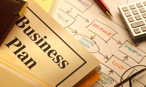 Book Proposal Business Plan Published Pinterest Business