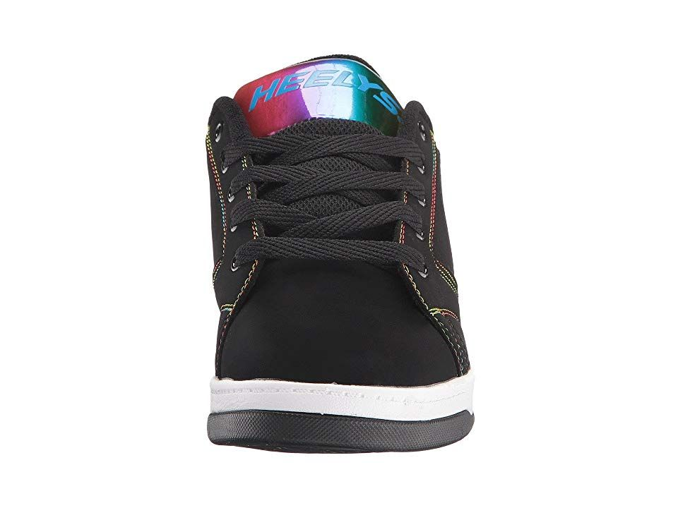 Heelys Propel 2 0 Little Kid Big Kid Adult Kids Shoes Black