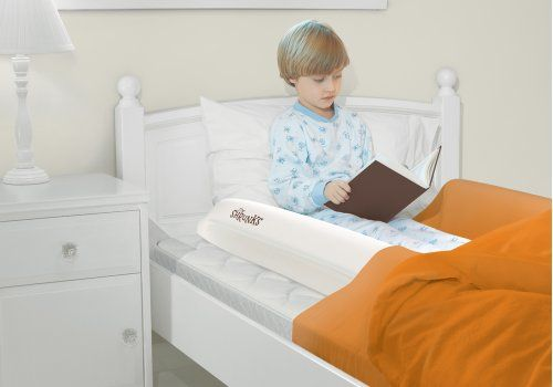 The Shrunks Sleep Secure Inflatable Bed Rail | Inflatable ...