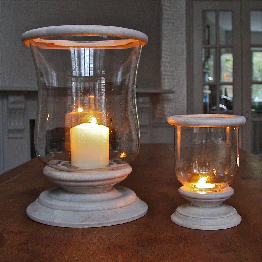 Penzance hurricane lantern woods decorative accessories and bedrooms mango wood hurricane lantern by london garden trading notonthehighstreet junglespirit Gallery