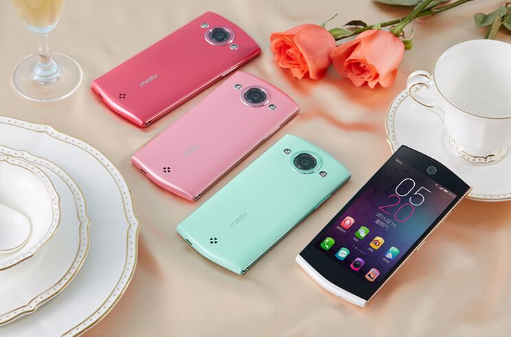 13.0MP Dual Camera Octa Core MEITU M2 Smartphone 2GB RAM 32GB ROM Only $401.99 At SpeMall http://www.spemall.com/MEITU-M2-Smartphone-MTK6592-Octa-Core-13-0MP-Dual-Camera-4-7-Inch-IPS-1280-x-720-pixels-Capacitive-Screen-Bluetooth-GPS-WIFI-2GB-32GB_g.html