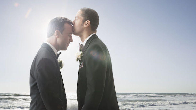 Gay couple songs