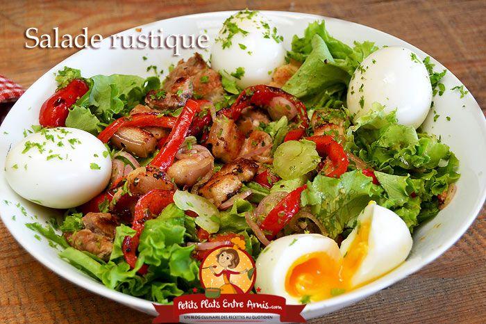 25 idées de plats légers pour votre repas du soir   Repas rapide soir, Repas du soir et Recettes ...
