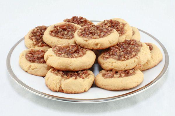 Pecan Pie cookies!