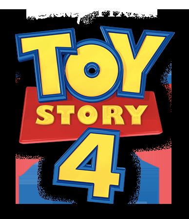 Toy Story 4 Disney Movies Toy Story Toys Logo Toy Story Birthday