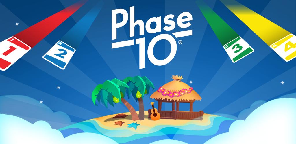 Phase 10 Spielen Kostenlos