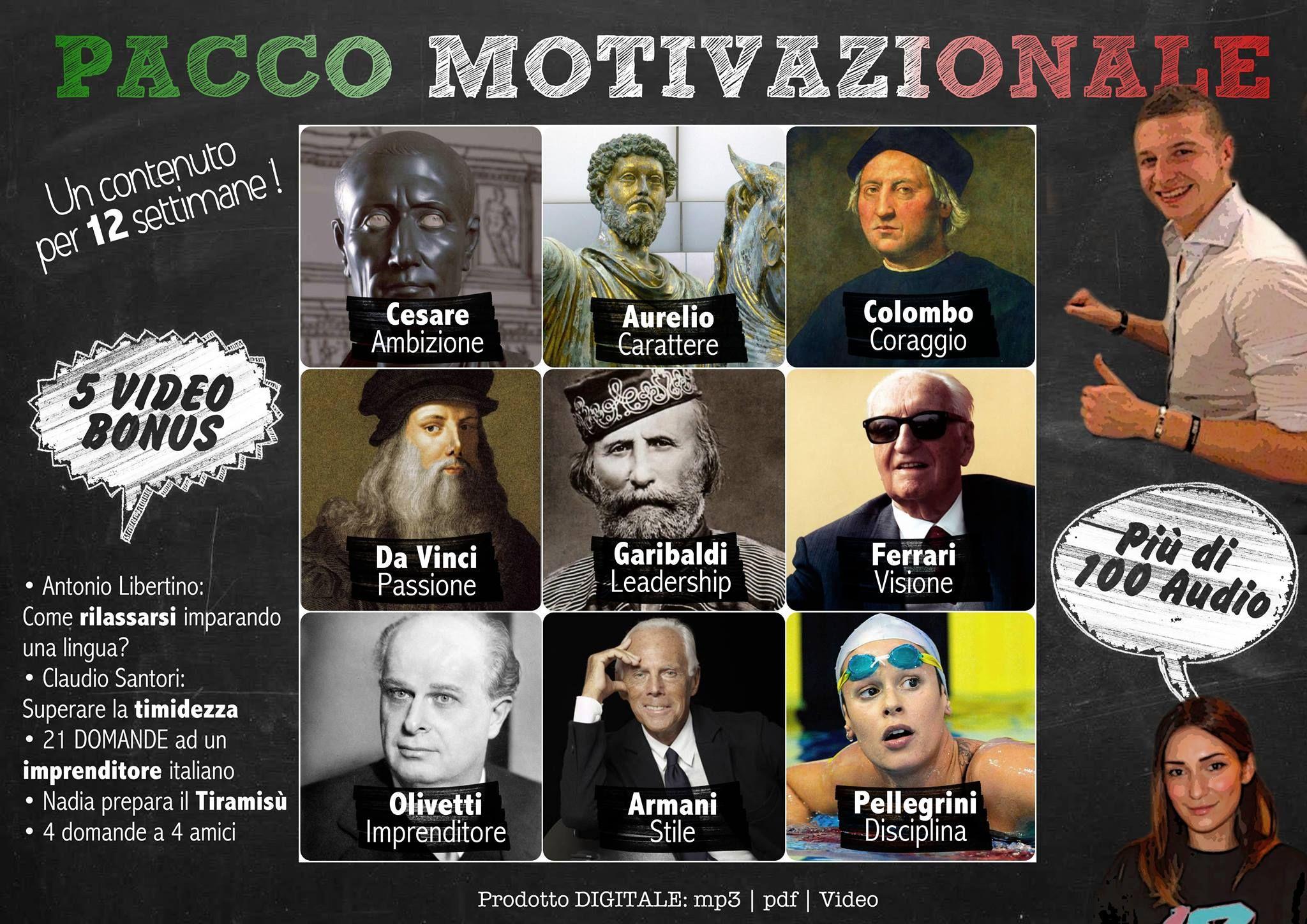 Learn Italian Like Never Before