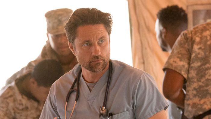 Greys Anatomy Season 14 Sees Another Series Regular Depart
