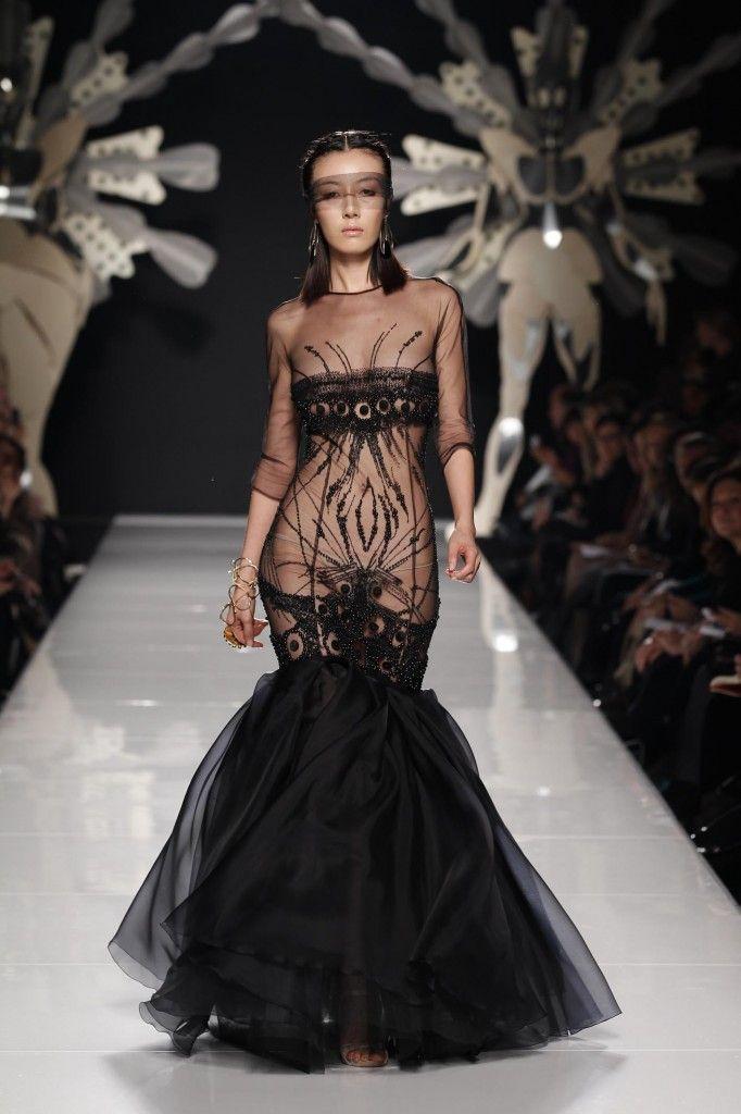 Abiti Da Sera Gattinoni.Sentirsi Carrie Bradshaw Anche Senza Una Chanel Stile Di Moda