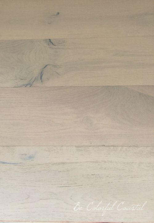 stormy hardwoods original riser naturally aged wood flooring medallion collection in speckled