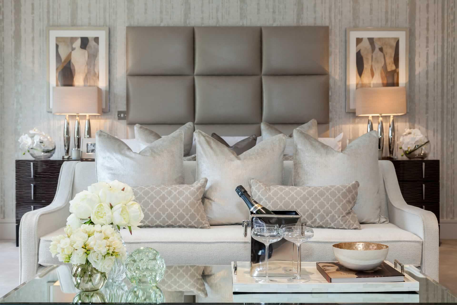 Alexander James - Interior Design
