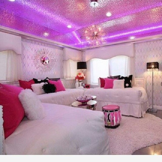 Girls Fancy Bedroom Fancy Bedroom Dream Bedroom Cool Rooms