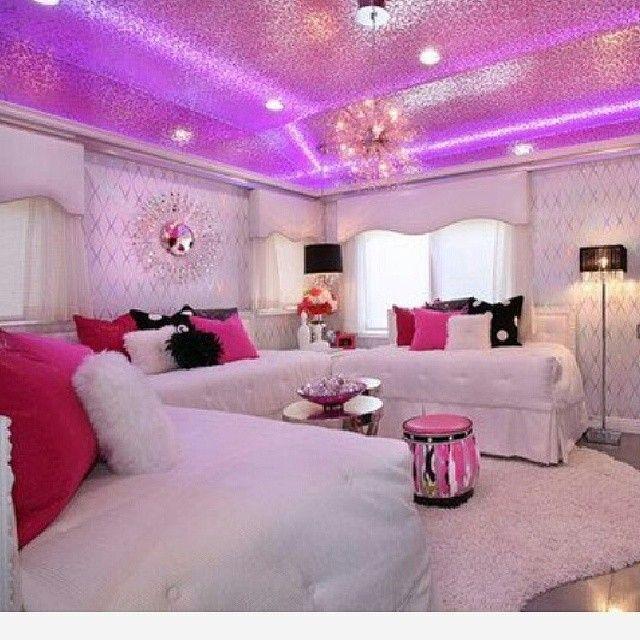 Girls Fancy Bedroom Fancy Bedroom Dream Bedroom Cool Rooms