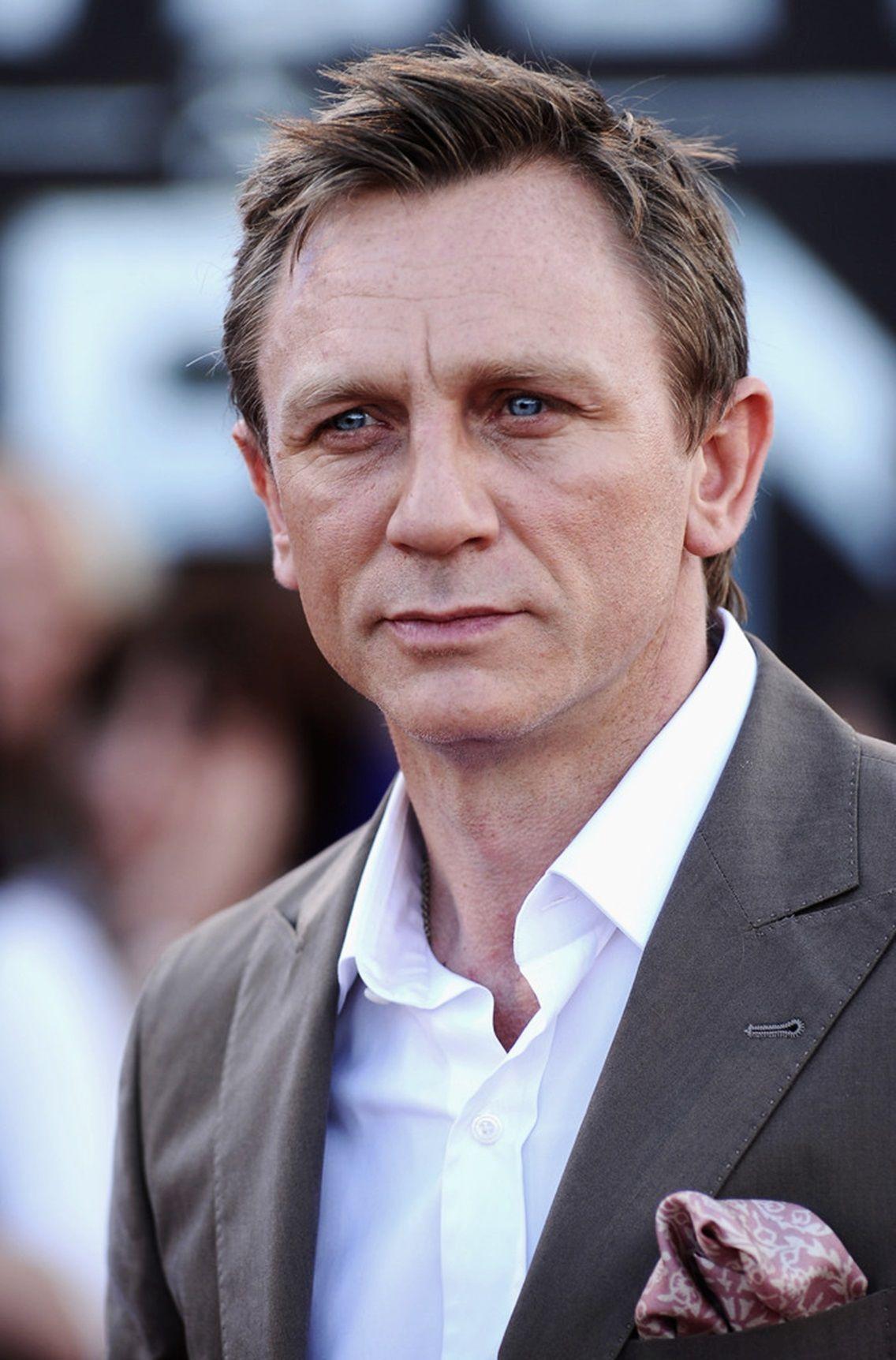 Daniel Craig (born 1968)