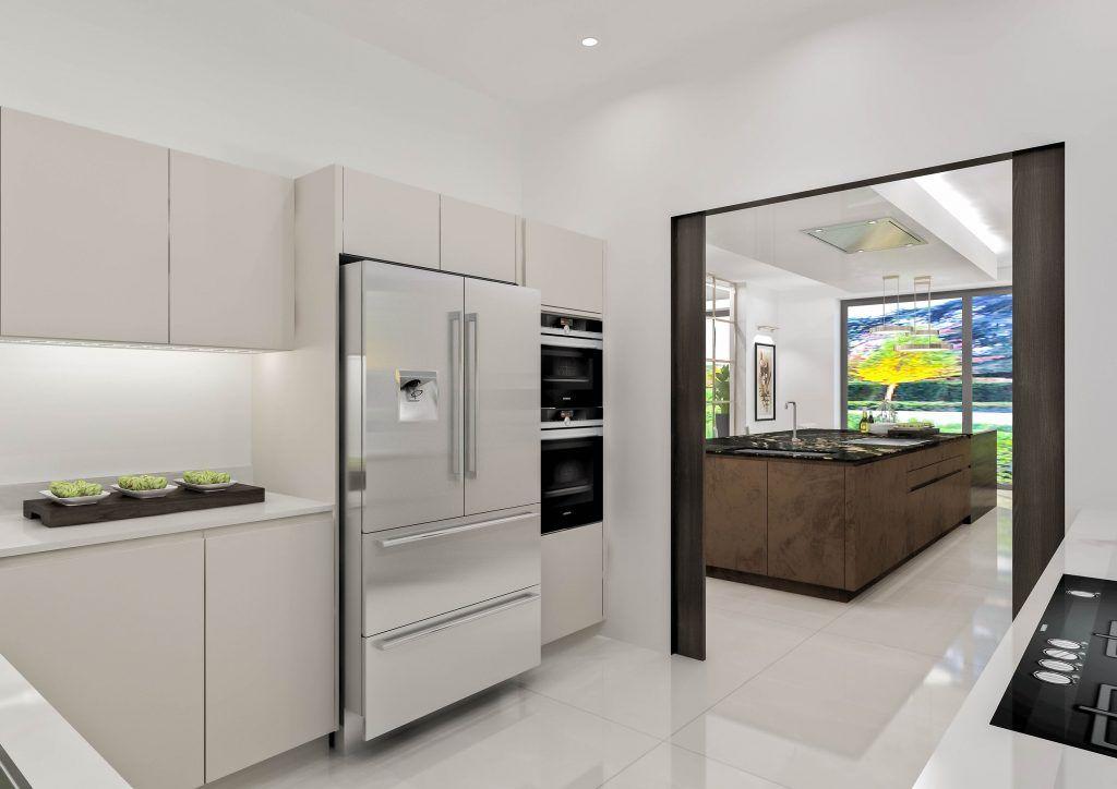 WEST LONDON HOME 2 U2013 GLOBAL KITCHEN DESIGN WORLDWIDE