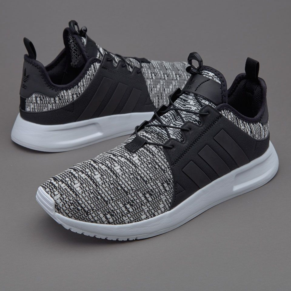 adidas Originals X PLR - Core Black  28647f3d1